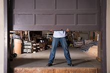 Exclusive Garage Door Repair Service, McCordsville, IN 317-663-0341